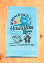 Load image into Gallery viewer, MAHALOHA HAWAIIAN SPORTS TOWEL