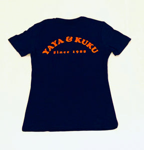 WOMENS SHARE A WAVE TEE