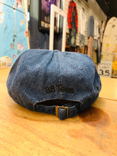 Load image into Gallery viewer, UNISEX BAD HAIR DAY DENIM BASEBALL CAP