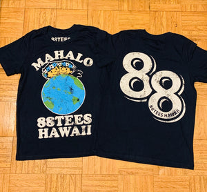 WOMENS MAHALO EARTH TEE