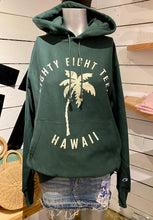Load image into Gallery viewer, UNISEX CHAMPION PALM TREE HAWAII PULLOVER HOODIE