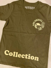 Load image into Gallery viewer, MENS 88TEES VOL. 3 COLLECTIONS TEE