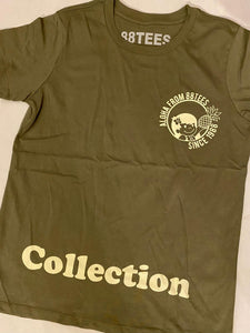 MENS 88TEES VOL. 3 COLLECTIONS TEE