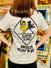 Load image into Gallery viewer, WOMENS SURF N SEA VER. II TEE
