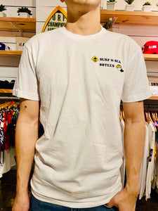 MENS SURF N SEA VER. II TEE