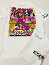 Load image into Gallery viewer, KIDS THRILLA KREW X 88TEES CRUSHER TEE V2