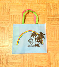 Load image into Gallery viewer, ALOHA 88TS RAINBOW SHOPPING BAG