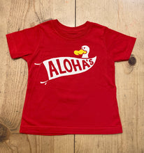 Load image into Gallery viewer, KIDS ALOHA'S DUCK TEE