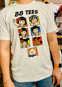 MENS YAYA'S FAMILY TEE