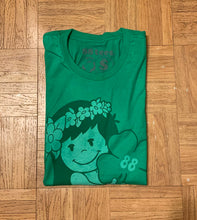 Load image into Gallery viewer, WOMENS LUCKY LIVE HAWAII TEE