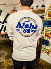 Load image into Gallery viewer, UNISEX ALOHA MADE IN HAWAII LONGSLEEVE TEE