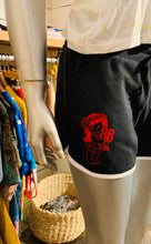Load image into Gallery viewer, WOMENS YAYA PATCH SHORTS