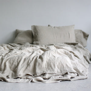 Fitted Sheet Natural