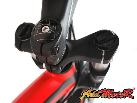 Addmotor HitHot H5 500W Handlebar Stem l Watt Fleet