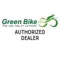Green Bike Authorized Dealer