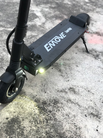 EMOVE Touring Front Lights l Watt Fleet