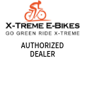 x-treme Authorized Dealer