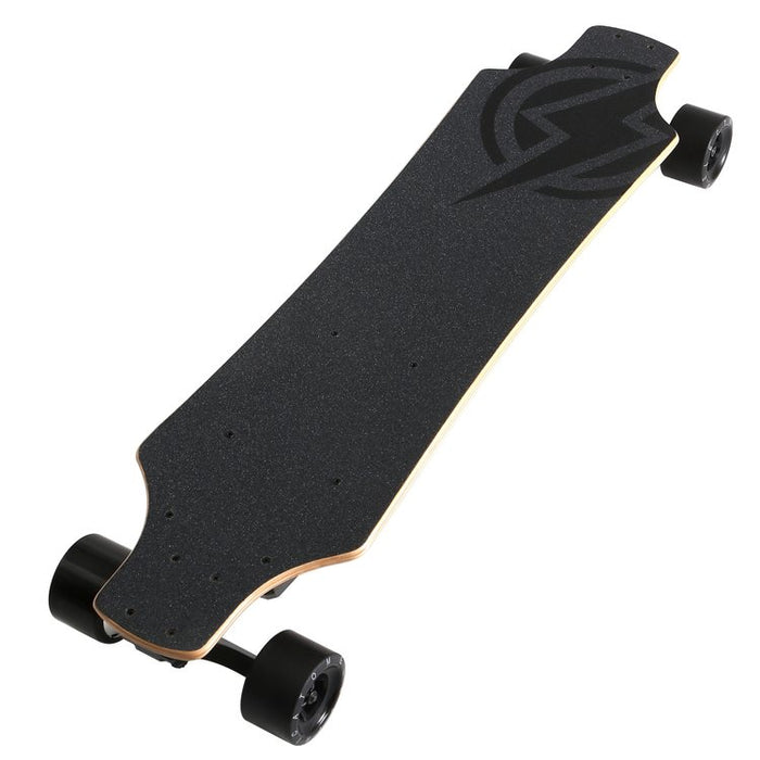 Atom Electric H10 Longboard Top Grip Tape l Watt Fleet