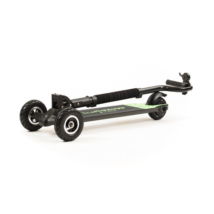 InMotion Scooterboard eScooter Folded l Watt Fleet
