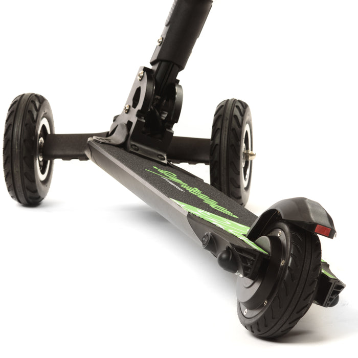 InMotion Scooterboard eScooter Bend l Watt Fleet