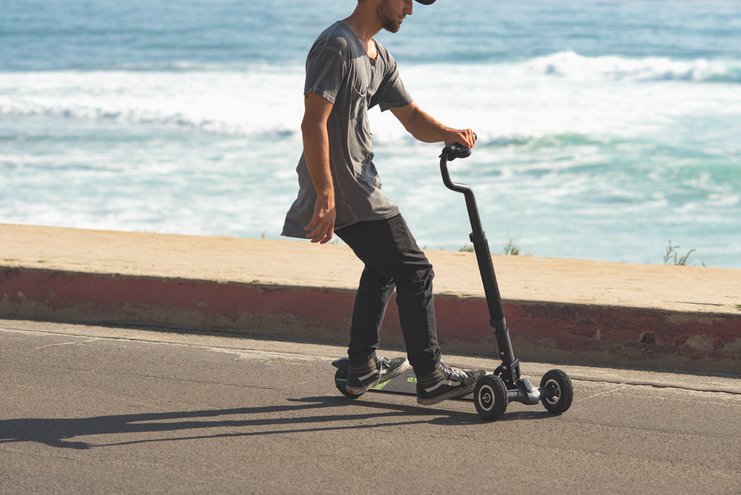 InMotion Scooterboard eScooter Beach l Watt Fleet