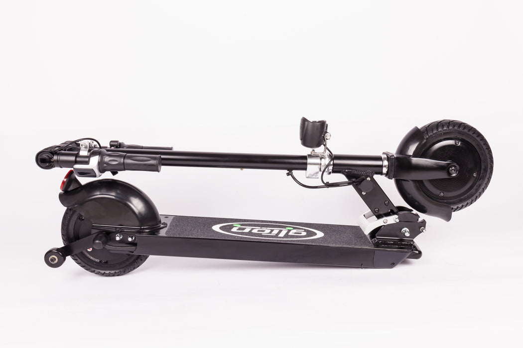 Glion Model 215 Dolly Electric Scooter Folded l Watt Fleet