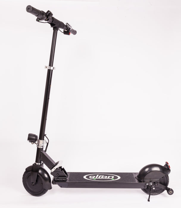 Glion Model 215 Dolly Electric Scooter Commute l Watt Fleet