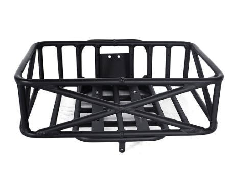 Addmotor Large front basket accessory M-330,M-350 l Watt Fleet
