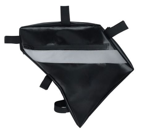 Addmotor M-60, M-60 R7 Designed Waterproof Black Saddle Bag l Watt Fleet
