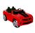 NPL Chevrolet Racing Camaro 12v Electric Ride-on Toy Red l Watt Fleet