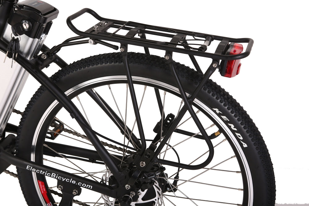 X-Treme Trail Maker Elite eBike Rack l Watt Fleet