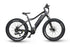 Emojo Prowler Suspension eBike Black l Watt Fleet