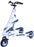 Electric Trikke Pon-e eTrike White l Watt Fleet