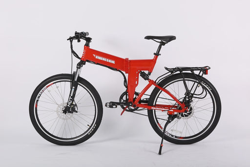 X-Cursion Elite Max 36V 350W eBike
