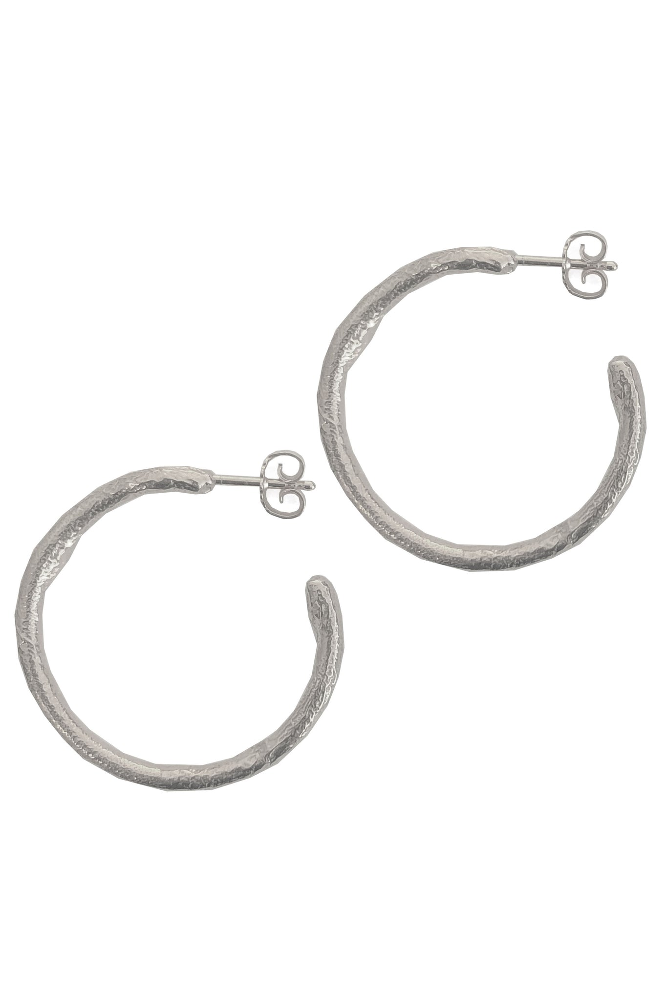 Store Smeltede Hoops
