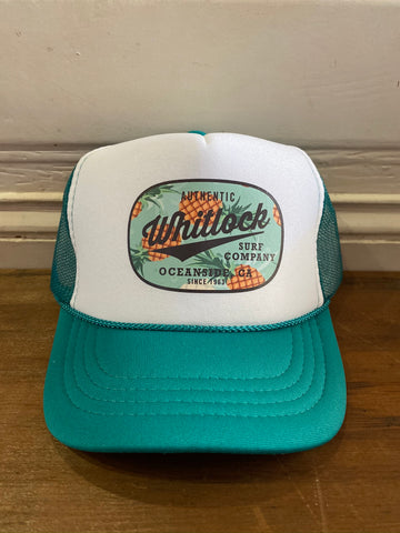 Whitlock Trucker Hats