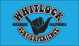 Whitlock Surf Experience - 2 Day Surf Camp
