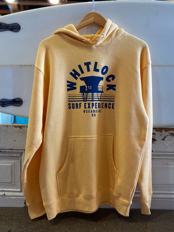 Whitlock Pullover Hoody - Tower 12 Logo