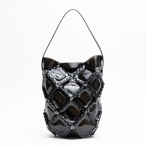 ASTERISK BASKET(Black)