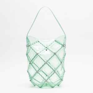 ASTERISK BASKET(Light green)