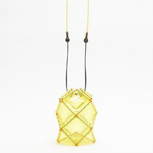 ASTERISK  MOONLIGHT-Small(Yellow)
