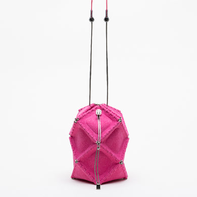 ASTERISK SUEDE-Medium(Pink)