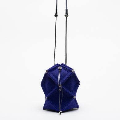 ASTERISK SUEDE-Medium(Purple)