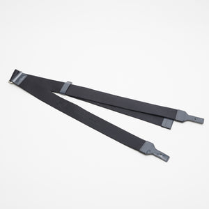 X TAPE SHOULDER(Black)