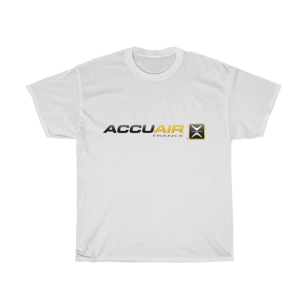 T-Shirt unisexe Accuair France