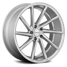 Vossen Wheels - CVT