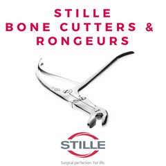 Stille Bone Instruments