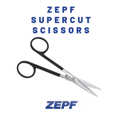 Zepf SuperCut Scissor Catalog