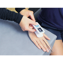 Measuring Wrist range of motion with EasyAngle
