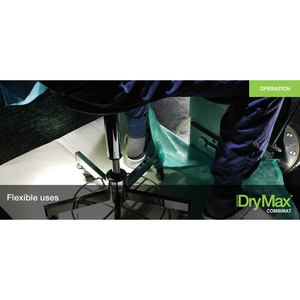 DryMax Combimat in Surgery